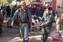 24 tewas akibat bom bunuh diri di pusat pendidikan Kabul