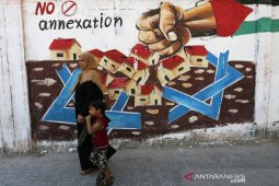 Menlu Yordania sebut aneksasi Israel terhadap Palestina akan picu bencana