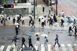 Tokyo laporkan 472 kasus baru corona, rekor terbaru