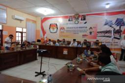 KPU Madina  lounching e-coklit serentak
