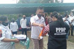 """KPU Gunungsitoli sosialisasikan """"Gerakan Klik Serentak"""""""
