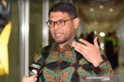 Nasir Djamil usulkan agar dana otsus Aceh abadi ke pemerintah pusat