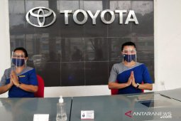 Juli, Hasjrat Toyota banjir program menarik
