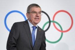 Thomas Bach akan calonkan diri lagi pimpin IOC