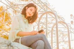 Jeong Eun-ji Apink sampaikan pesan empati di lagu teranyar