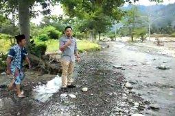 Pemerintah Aceh diminta bangun tanggul sungai di Aceh Tenggara
