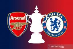 Final Piala FA menjadi milik tim-tim London
