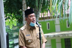 Wali kota: Jadilah penyuluh untuk memutus mata rantai COVID-19