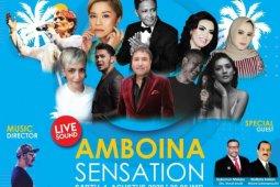 Pemkot Ambon - musisi Maluku di Jakarta gagas konser tujuh ruang
