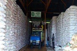 Pupuk Kaltim salurkan 581,20 ton pupuk subsidi ke Papua Barat