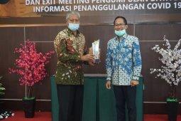Pemkot Ternate enam kali raih WTP dari BPK