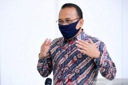 Mensesneg: Presiden Joko Widodo tidak akan membalas surat AHY