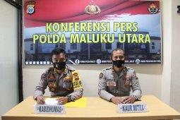 Ditreskrimum Polda Malut tangani 44 kasus tindak kejahatan