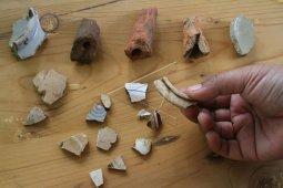 Penemuan situs purbakala pra-Singasari