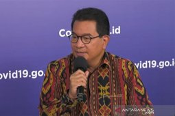 Kasus positif COVID-19 Indonesia lewati angka 100 ribu