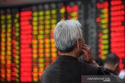 Saham China dibuka bervariasi setelah meraih untung tiga hari beruntun