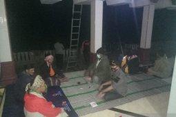 Gunung Raung keluarkan suara gemuruh, warga diminta tidak panik