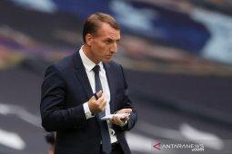 Manajer Leicester: MU lebih terbebani target tembus Liga Champions
