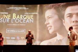 Film Une Barque Sur L'Ocean Di 70 tahun hubungan bilateral Indonesia dan Prancis