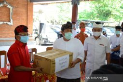 Gubernur Bali puji penanganan COVID-19 di Jembrana