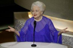 Aktris Olivia de Havilland  meninggal dunia pada usia 104 tahun