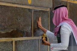 Ibadah haji saat wabah, Saudi sediakan klinik kesehatan keliling