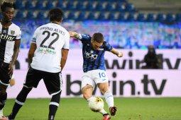 Atalanta bangkit dari ketinggalan dan kalahkan Parma