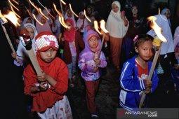 Police bans city-wide convoys to mark takbiran parade