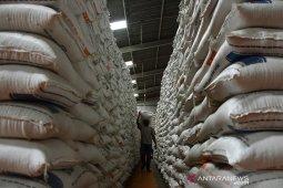 Tingkatkan serapan beras petani ditengah COVID-19