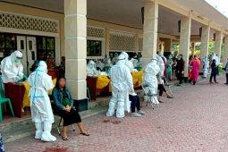 Sebanyak 11 ibu hamil di Surabaya terkonfirmasi positif COVID-19