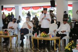 Menteri Wishnutama nilai Banyuwangi punya skenario jelas kembangkan pariwisata