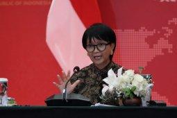 Pemerintah RI desak China tegakkan hukum atas kasus para ABK Indonesia