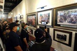 """Bamsoet dorong Museum Terorisme """"Prakasa Rucira Garjita"""" Bali jadi tujuan wisata"""