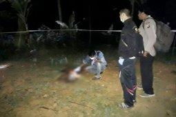 Kesal disuruh hadiri tahlilan, seorang anak tebas sang ayah hingga tewas