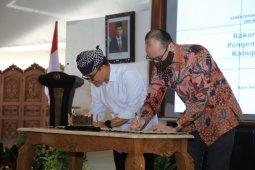 Banyuwangi dan Traveloka kolaborasi pemulihan ekonomi di sektor pariwisata