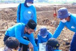 Pemakaman Islam Al Azhar himpun 59 hewan kurban