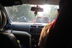 Pekerja pilih nebeng kendaraan teman siasati aturan ganjil genap