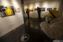 Pertama kali, ANTARA gelar pameran foto