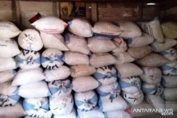 Desa Nanggar Jati bangun lumbung padi untuk ketahanan pangan ditengah COVID-19