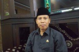 Enam calon haji Mataram menarik setoran pelunasan BPIH