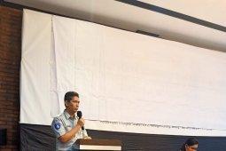 Jasa Raharja Banten edukasi petugas rumah sakit tentang Klaim Kecelakaan Lalin