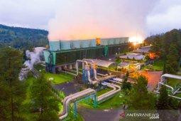 Jokowi highlights Indonesia's efforts to attain energy autonomy