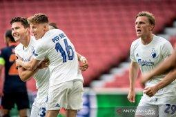 Liga Europa: FC Copenhagen singkirkan Basaksehir menuju perempat final