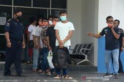 Deportasi nelayan Myanmar
