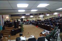 Legislator : hutan modal pembangunan miliki banyak manfaat