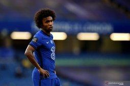 Arsenal selangkah lagi dapatkan Willian dari Chelsea
