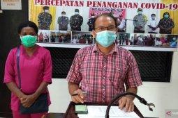 Pasien terkonfirmasi positif COVID-19 di Kota Sorong mencapai 269 orang