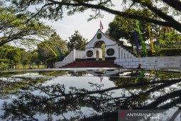 Revitalisasi situs Jambansari