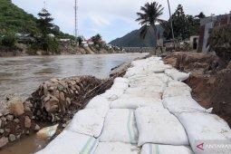 Korban banjir di Gorontalo minta kaji kembali relokasi ke rumah susun