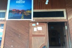 Homestay di Desa Wisata Torosiaje Pohuwato terapkan protokol kesehatan